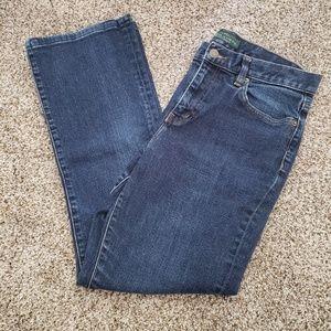 Ralph Lauren Classic Bootcut Jeans 6